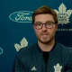 Leafs Have Eyes on Winger