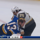 Kyle Clifford Drops The Gloves With Ryan Reaves